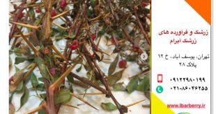 قیمت روز زرشک پفکی و دانه اناری - ۲۸ مهر ۹۸
